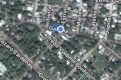 Foto de terreno habitacional en venta en estrella htv2590e 0, unidad satélite, altamira, tamaulipas, 4548436 No. 01
