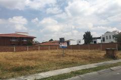 Foto de terreno habitacional en venta en ex hacienda san josé, circuito san josé lote # 58 0, san mateo, toluca, méxico, 4375580 No. 01