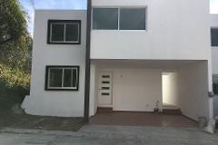 Foto de casa en venta en  , ex-hacienda la carcaña, san pedro cholula, puebla, 4295987 No. 01