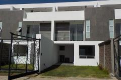 Foto de casa en venta en  , ex-hacienda la carcaña, san pedro cholula, puebla, 4606011 No. 01