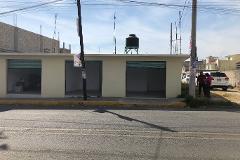 Foto de local en renta en  , ex-hacienda san jorge, toluca, méxico, 4658082 No. 01