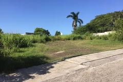 Foto de terreno habitacional en venta en  , exlomas del country club, tampico, tamaulipas, 3697335 No. 01