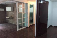 Foto de departamento en renta en San Lucas Xochimanca, Xochimilco, Distrito Federal, 5393060,  no 01