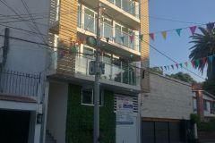 Foto de departamento en venta en Narvarte Poniente, Benito Juárez, Distrito Federal, 4283089,  no 01