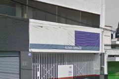 Foto de bodega en renta en Olivar del Conde 2a Sección, Álvaro Obregón, Distrito Federal, 4391898,  no 01