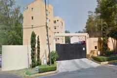 Foto de departamento en venta en Colina del Sur, Álvaro Obregón, Distrito Federal, 4712583,  no 01