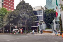 Foto de oficina en venta en San Angel, Álvaro Obregón, Distrito Federal, 4663947,  no 01
