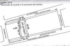 Foto de terreno habitacional en venta en San Jerónimo Lídice, La Magdalena Contreras, Distrito Federal, 5382608,  no 01