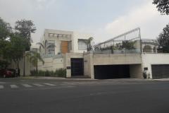 Foto de casa en venta en Bosques de las Lomas, Cuajimalpa de Morelos, Distrito Federal, 3766898,  no 01