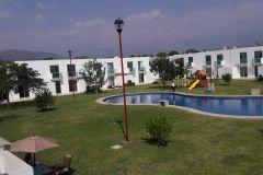 Foto de casa en condominio en venta en Santiago, Yautepec, Morelos, 3789635,  no 01