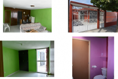 Foto de casa en venta en Villa de las Flores 2a Sección (Unidad Coacalco), Coacalco de Berriozábal, México, 4403465,  no 01