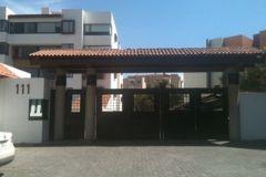 Foto de departamento en venta en Jesús del Monte, Cuajimalpa de Morelos, Distrito Federal, 4664936,  no 01