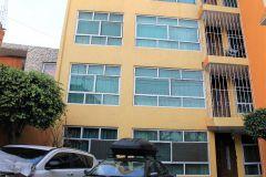 Foto de departamento en venta en Santa Isabel Tola, Gustavo A. Madero, Distrito Federal, 4615156,  no 01
