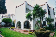 Foto de casa en venta en Del Carmen, Coyoacán, Distrito Federal, 4636562,  no 01