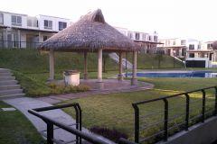 Foto de casa en condominio en venta en Colinas de Santa Fe, Xochitepec, Morelos, 4264509,  no 01