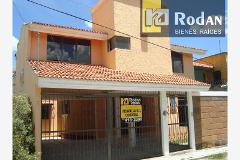 Foto de casa en venta en federico de la gandara 2909, fátima, apizaco, tlaxcala, 0 No. 01
