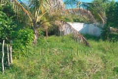 Foto de terreno habitacional en venta en juan lucas , federico garcia blanco, tuxpan, veracruz de ignacio de la llave, 2558214 No. 01