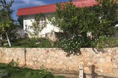 Foto de casa en venta en  , felipe carrillo puerto centro, felipe carrillo puerto, quintana roo, 3672682 No. 01