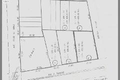 Foto de terreno comercial en venta en félix u. gómez 650, reforma, monterrey, nuevo león, 4304742 No. 01