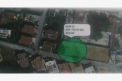 Foto de terreno habitacional en venta en fernández leal 62, barrio la concepción, coyoacán, distrito federal, 0 No. 01