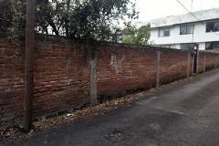 Foto de terreno habitacional en venta en ferrocarril de cuernavaca , san jerónimo lídice, la magdalena contreras, distrito federal, 4600743 No. 01