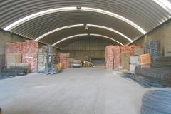 Foto de nave industrial en renta en ferrocarrileros 34 , peñuelas, querétaro, querétaro, 4023631 No. 01