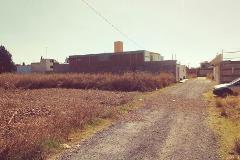 Foto de terreno habitacional en venta en ferrocarrril , chalma, chiautempan, tlaxcala, 4246880 No. 01