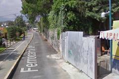 Foto de terreno habitacional en venta en ffcc cuernavaca , barrio san francisco, la magdalena contreras, distrito federal, 1494307 No. 01