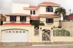 Foto de casa en venta en  , flamboyanes, tampico, tamaulipas, 3649732 No. 01