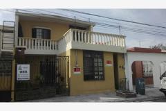 Foto de casa en venta en flamingo 215, hacienda las palmas ii, apodaca, nuevo león, 4330156 No. 01
