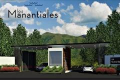 Foto de terreno habitacional en venta en  , flor de piedra, monterrey, nuevo león, 4625904 No. 01