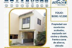 Foto de casa en venta en  , floresta, altamira, tamaulipas, 4332649 No. 01