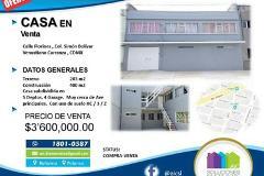 Foto de casa en venta en florines 00, simón bolívar, venustiano carranza, distrito federal, 4424962 No. 01