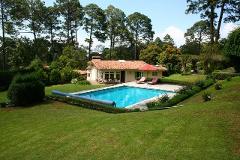 Foto de casa en venta en fontana linda , avándaro, valle de bravo, méxico, 4630773 No. 01