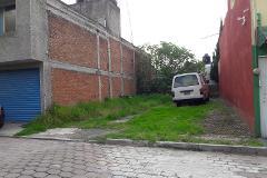 Foto de terreno habitacional en venta en fontaneros 0, loma bonita, tlaxcala, tlaxcala, 3655724 No. 01
