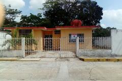 Foto de casa en renta en fracc, las rosas 0, las rosas, comalcalco, tabasco, 4884890 No. 01