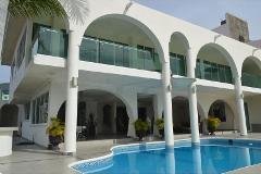 Foto de casa en renta en fraccionamiento condesa , condesa, acapulco de juárez, guerrero, 0 No. 01