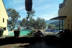 Foto de casa en venta en fraccionamiento izar , avándaro, valle de bravo, méxico, 4584985 No. 01