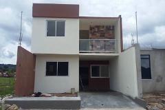 Foto de casa en venta en fraccionamiento los olivos, trapichito , san ramón, san cristóbal de las casas, chiapas, 0 No. 01