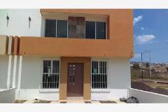 Foto de casa en venta en fraccionamiento san marcos 1, san isidro itzícuaro, morelia, michoacán de ocampo, 4574353 No. 01