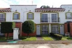 Foto de casa en venta en fraccionamiento villareal ii , centro, yautepec, morelos, 3894212 No. 01