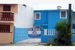 Foto de casa en venta en framboyanes 10, buenavista, veracruz, veracruz de ignacio de la llave, 4586776 No. 01