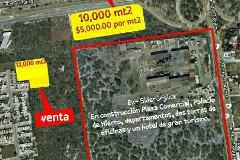 Foto de terreno habitacional en venta en  , francisco de montejo, mérida, yucatán, 2597395 No. 01