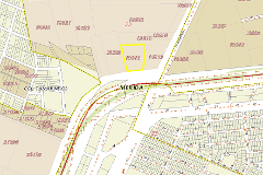 Foto de terreno comercial en venta en  , francisco de montejo, mérida, yucatán, 2603363 No. 01
