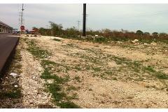 Foto de terreno comercial en venta en  , francisco de montejo, mérida, yucatán, 2793127 No. 01