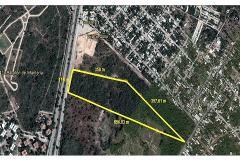 Foto de terreno comercial en venta en  , francisco el porvenir, mérida, yucatán, 4494245 No. 01