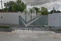 Foto de terreno habitacional en venta en  , francisco i madero, mérida, yucatán, 0 No. 01