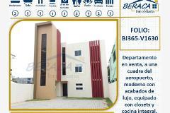 Foto de departamento en venta en  , francisco javier mina, tampico, tamaulipas, 4589375 No. 01