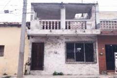 Foto de casa en venta en francisco serrano 1421 1421, centro, mazatlán, sinaloa, 4365639 No. 01