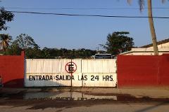 Foto de terreno comercial en renta en  , francisco villa, coatzacoalcos, veracruz de ignacio de la llave, 4369220 No. 01